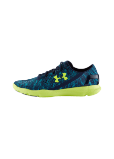 UNDER ARMOUR Speedform Apollo Twist慢跑鞋(男)1258784 478/600
