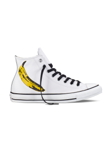 Converse Chuck Taylor All Star Andy Warhol (中)-149535C