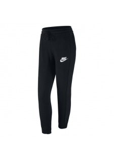 Nike Perforated Jogger (女)-749129 010