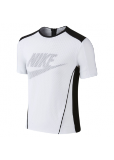 Nike Perforated Graphic(女)- 749131 100