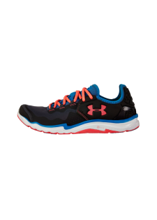 Under Armour Charge RC 2跑步鞋(女)-1235697 019/099/563