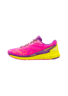 Under Armour Charged Bandit跑步鞋 (女)-1258730 625/001